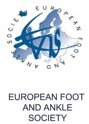 EUROPEAN FOOT AND ANKLE SOCIETY